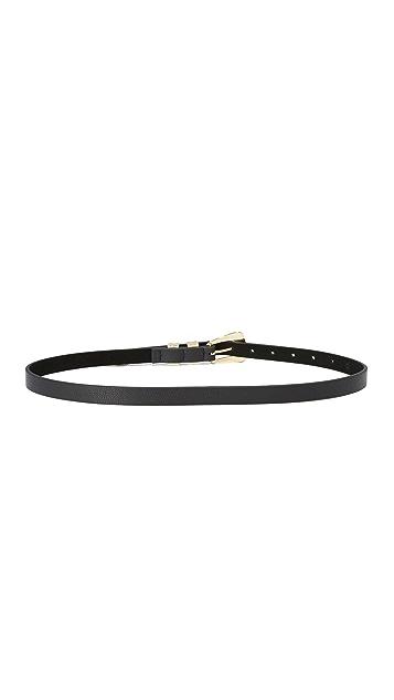 B-Low The Belt Lennie Belt