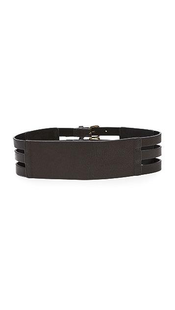 B-Low The Belt Scarlett Corset Belt
