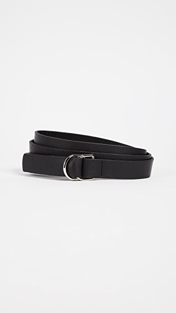 B-Low The Belt Micro Wrap Belt - Black