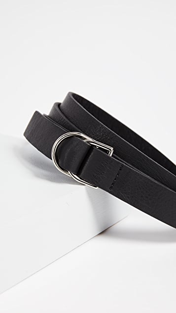B-Low The Belt Micro Wrap Belt