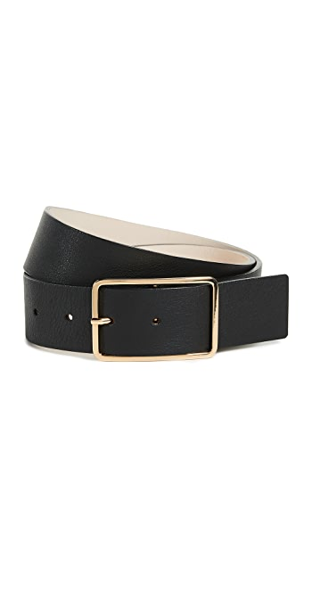 B-Low The Belt Milla Belt - Black/Gold