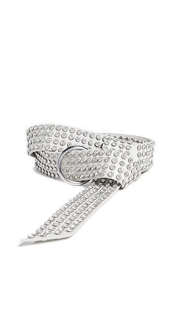 B-Low The Belt Mia Crystal Belt