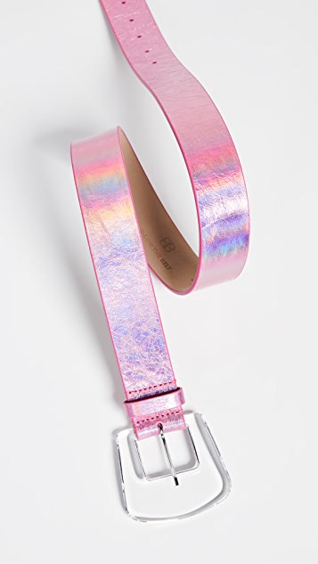 B-Low The Belt Cece Iridescent Belt