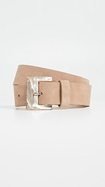 B-Low The Belt Stassi Suede Belt
