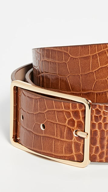 B-Low The Belt Milla Croco Belt
