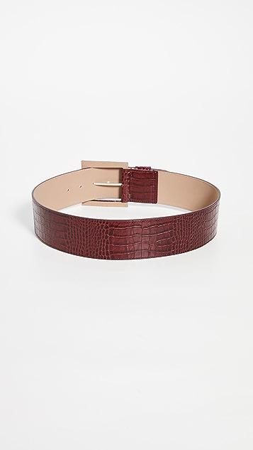 B-Low The Belt Ana Croco Belt