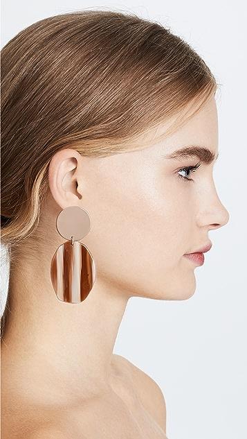 Bianca Mavrick Geology Earrings