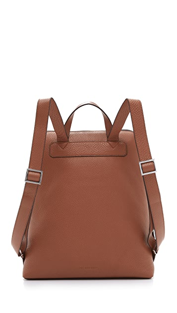 Uri Minkoff Samsen Backpack