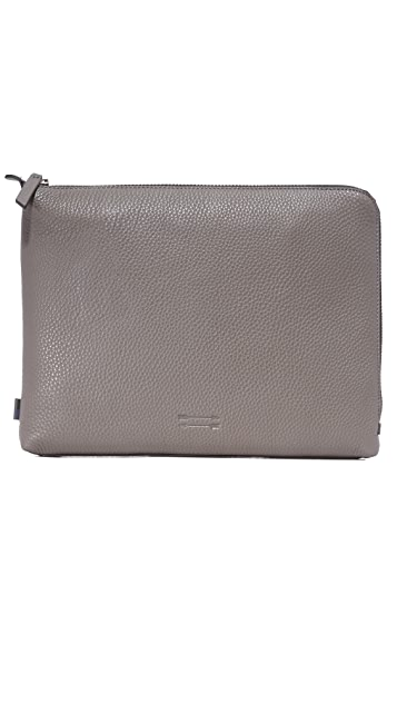 Uri Minkoff Skye Leather Pouch