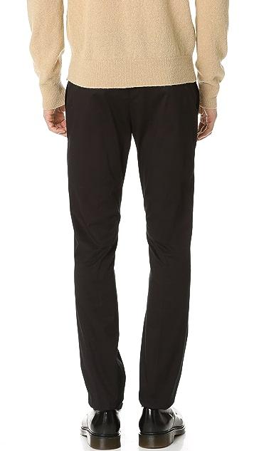 Uri Minkoff Martin Suit Pants