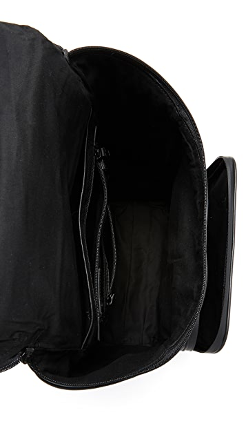 Uri Minkoff Soft Nappa Stanton Backpack