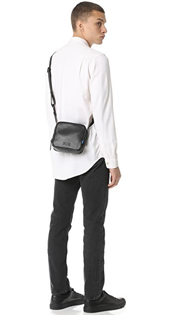 Uri Minkoff Soft Nappa Bryant Cross Body Pack