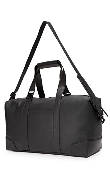 Uri Minkoff Soft Nappa Waverly Weekender