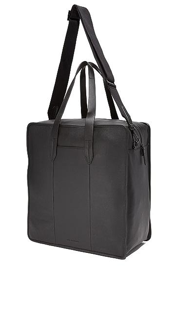 Uri Minkoff Soft Nappa Roxy Carryall Bag