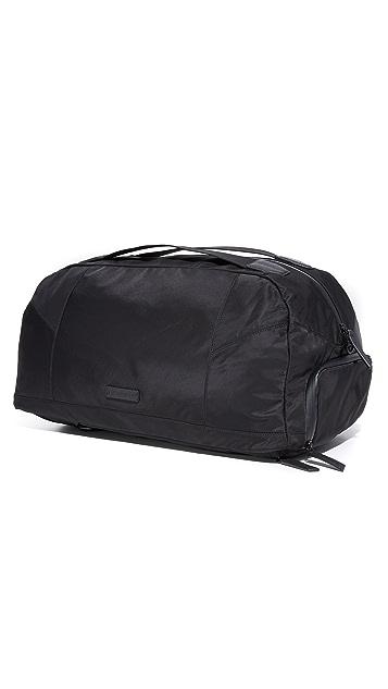 Uri Minkoff Nylon Convertible Sport Duffel Bag