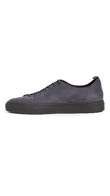 Uri Minkoff Soprano Nubuck Sneakers
