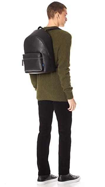 Uri Minkoff Saffiano Paul Backpack