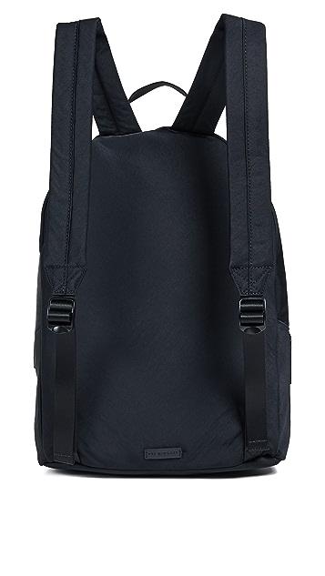 Uri Minkoff Paul Washed Nylon Backpack