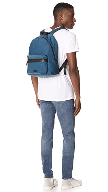 Uri Minkoff Paul Washed Nylon Backpack