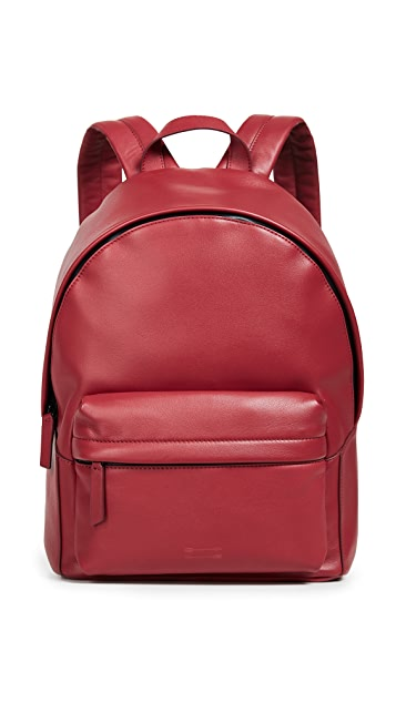 Uri Minkoff Ace Soft Napa Leather Backpack