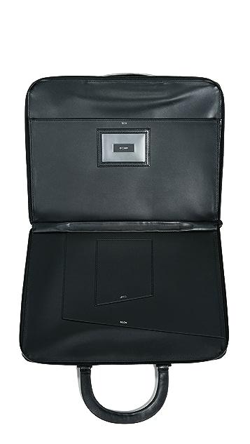 Uri Minkoff Carlson Briefcase