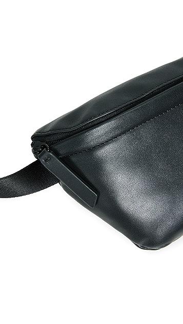 Uri Minkoff Fergus Soft Napa Leather Fanny Pack