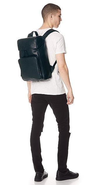 Uri Minkoff Stanton Backpack