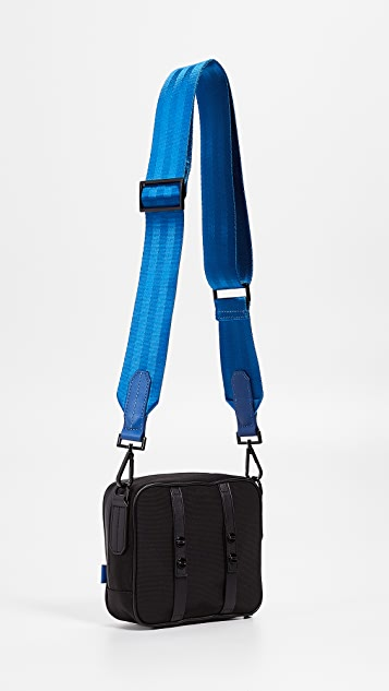 Uri Minkoff Bryant Crossbody Bag