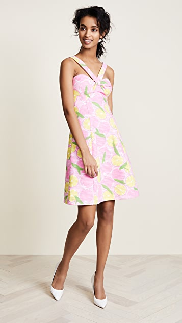 Boutique Moschino Halter Dress