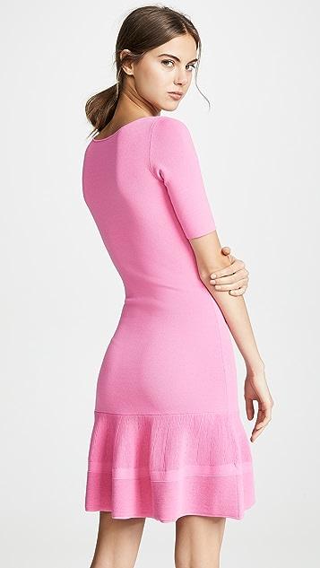 Boutique Moschino Трикотажное платье