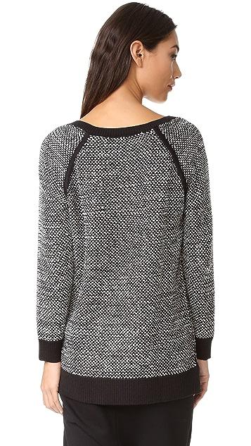 bobi Tunic Sweater