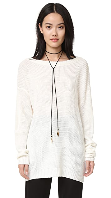 bobi Cozy Sweater
