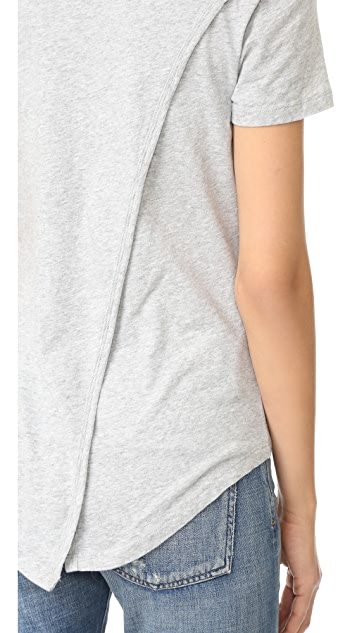 bobi Pocket Tee