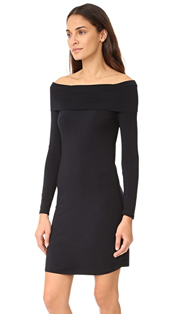 bobi Off The Shoulder Dress