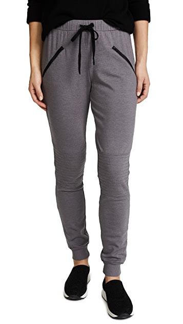 bobi Plush Terry Sweatpants