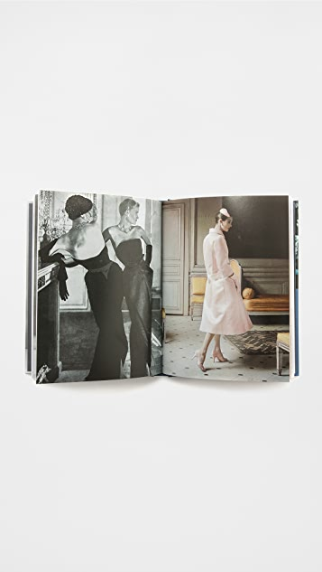 «Books with Style» «Vogue on Christian Dior»