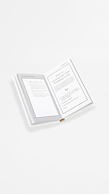 «Books with Style» Stuff Every Bride Should Know