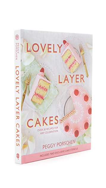 Books with Style Lovely Layer Cakes