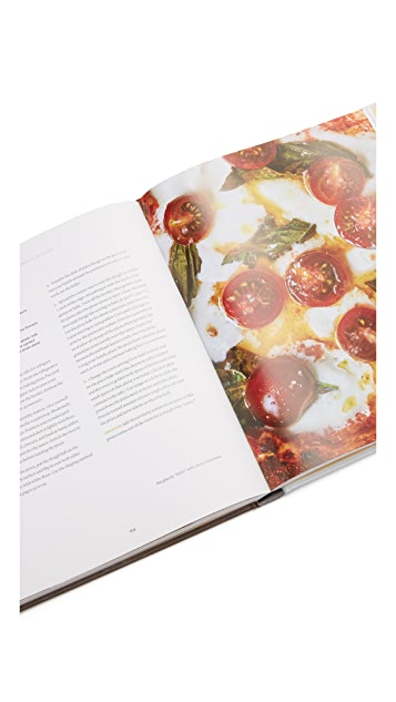 Books with Style The Elements of Pizza