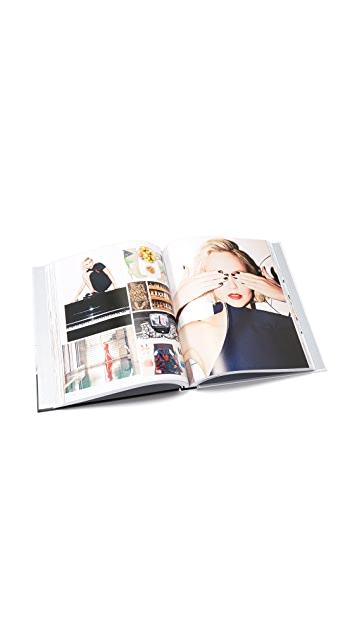 Books with Style The Coveteur