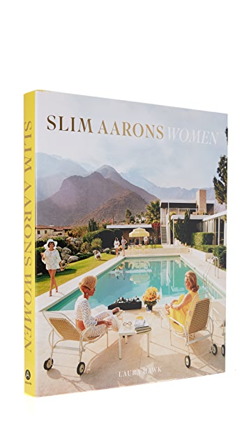 Books with Style Slim Aarons Women
