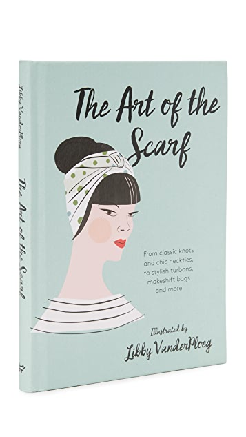 Books with Style Art of the Scarf