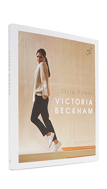 Books with Style Style Power: Victoria Beckham