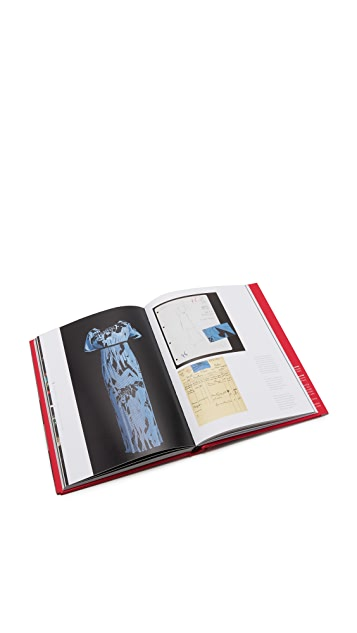 Books with Style Yves Saint Laurent: The Perfection of Style