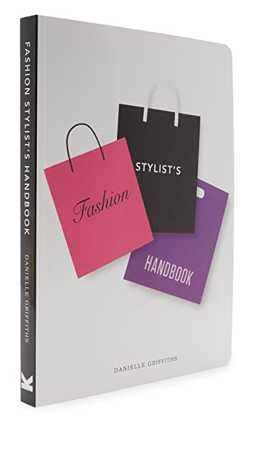 Books with Style Fashion Stylist's Handbook