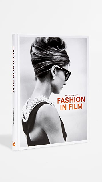 «Books with Style» Fashion in Film