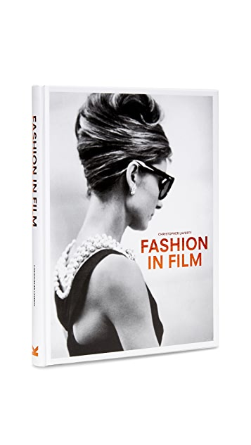 Books with Style Fashion in Film