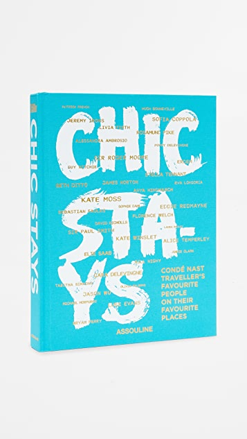 Books with Style Chic Stays