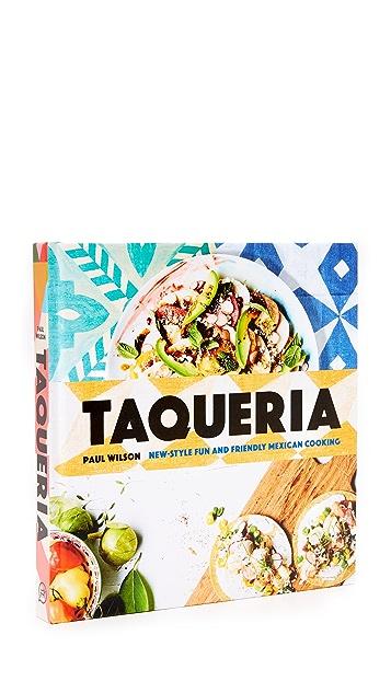 Books with Style Taqueria