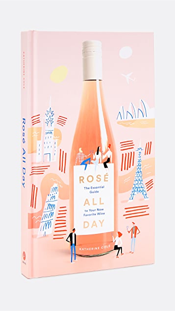 «Books with Style» Rose All Day
